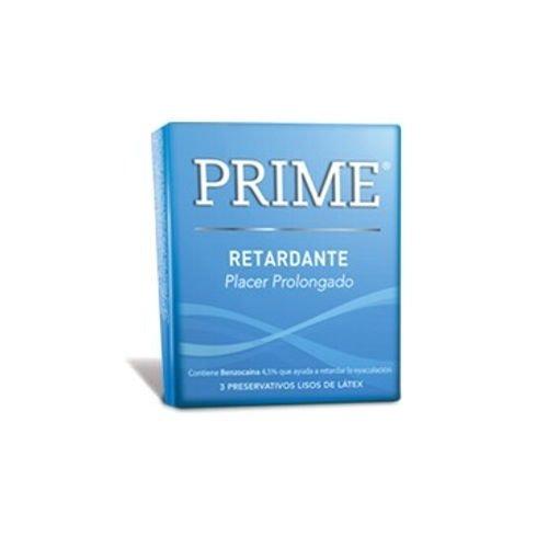 preservativo Prime retardante venta