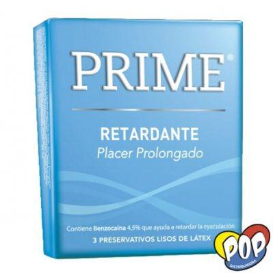 preservativo prime retardante por mayor