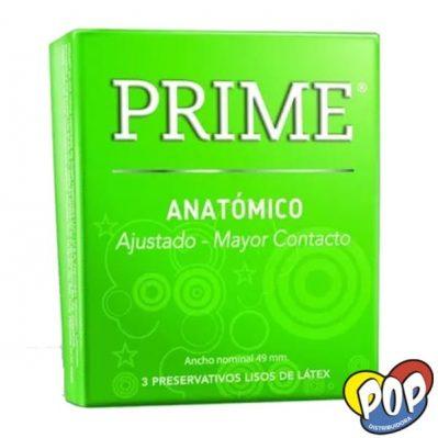 prime anatomico verde por mayor precios