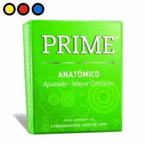 prime anatomico verde precios mayoristas