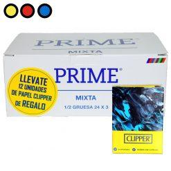 preservativos prime clipper promo precio