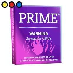 prime warming farmacia