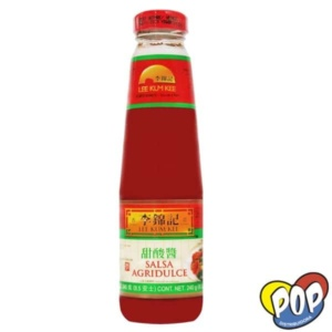 salsa agridulce condimentos importados