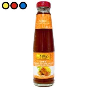 salsa agridulce lee kum kee precio mayorista