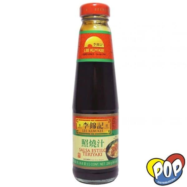 salsa teriyaki importada precios