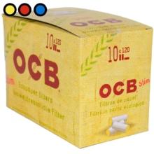 filtros ocb slim eco precio por mayor
