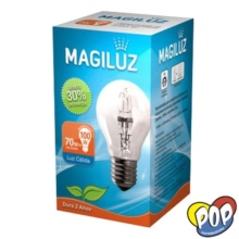 lampara magiluz halog 70w por mayor