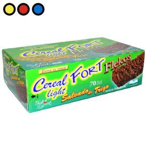 cerealfort flekos precio mayorista