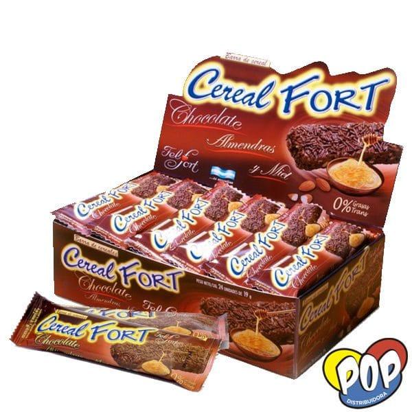 felfort cerealfort chocolate precios mayoristas