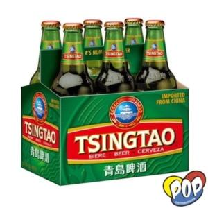 cerveza tsingao importada precios