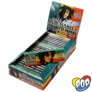 papel pure hemp bob marley fumar precios