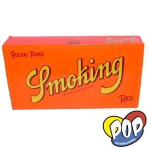 papel smoking red precios online