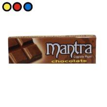 papel mantra chocolate growshop