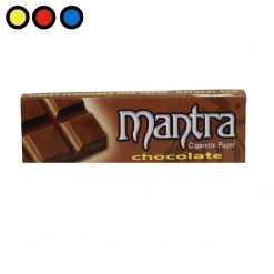 papel mantra chocolate growshop