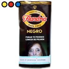 tabaco flandria negro precio por mayor