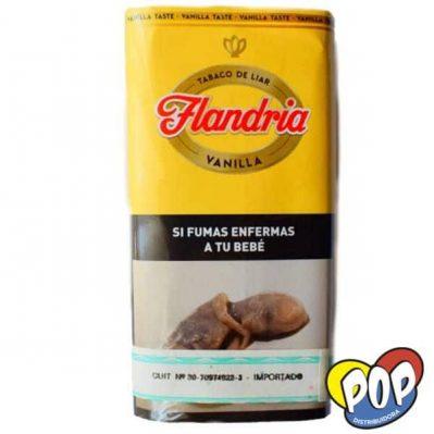tabaco flandria vainilla por mayor