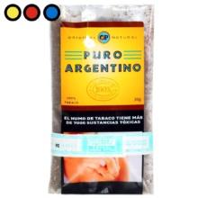 tabaco puro argentino natural precio mayorista