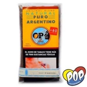 tabaco puro argentino natural precios mayoristas 30 gramos