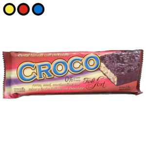 chocolate felfort croco venta por mayor