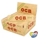 ocb papel slim organico grow shop