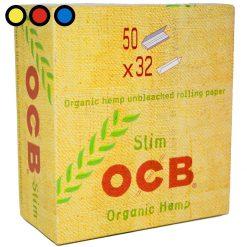 papel ocb organico precio