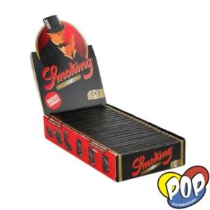 smoking papel black deluxe precios online