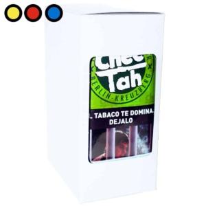 cheetah tabaco green precio por mayor