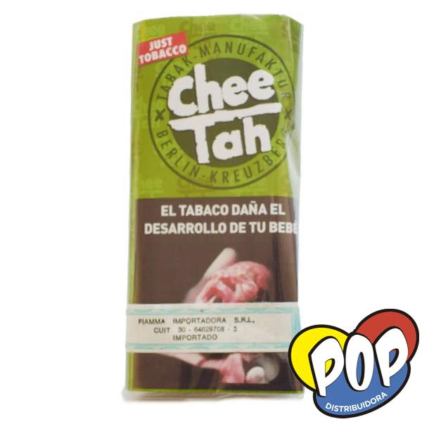 cheetah tabaco natural precios