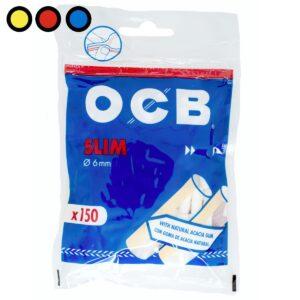 filtros ocb slim engomados precios por mayor
