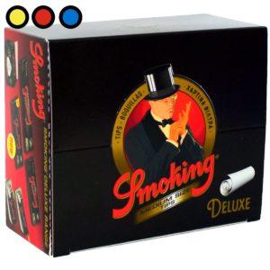 filtros smoking carton regular precios