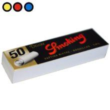 filtros smoking carton regular precio