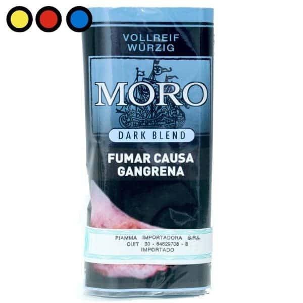 tabaco moro dark venta online
