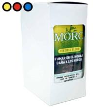 tabaco moro green virginia precio por mayor
