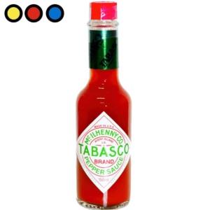 salsa tabasco rojo venta online mayorista