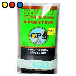 tabaco puro argentino virginia precio por mayor