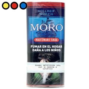tabac moro halfzware shag venta online