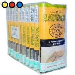tabaco flandria sauvage precio mayorista