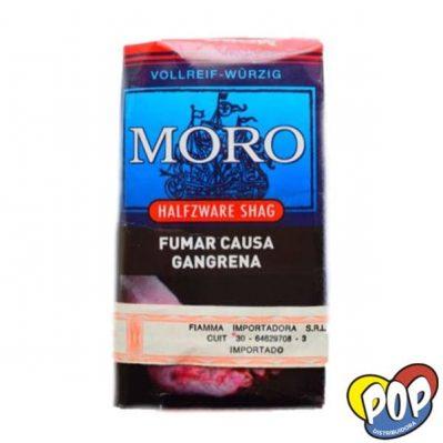 tabaco moro blue halfzware shag precios