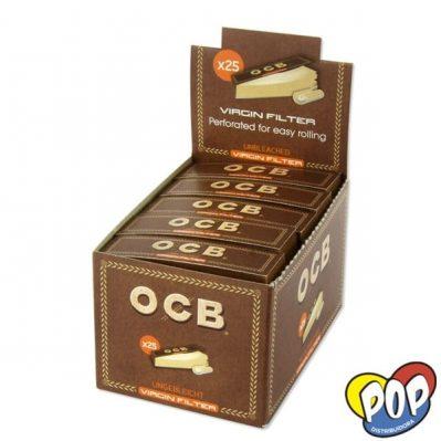 ocb filtros carton grow shop online