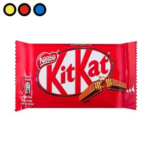 chocolate kit kat leche venta