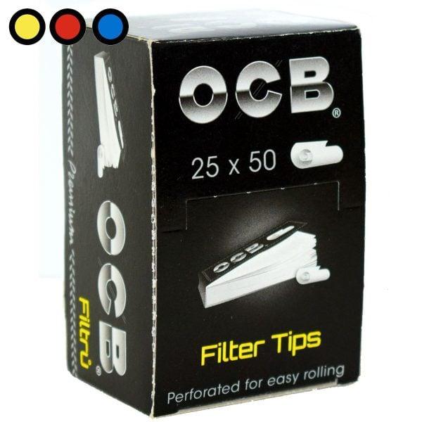 filtros ocb de carton regular venta online