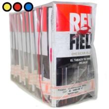red field tabaco american blend venta mayorista