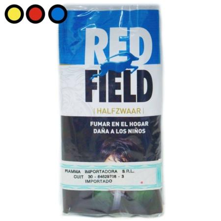 red field tabaco halfzwaar precios mayoristas