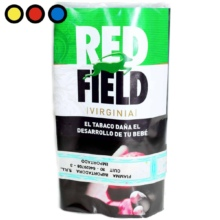 red field tabaco virginia venta mayorista