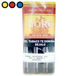 tabaco moro golden shag venta online