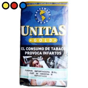 unitas tabaco gold precio online