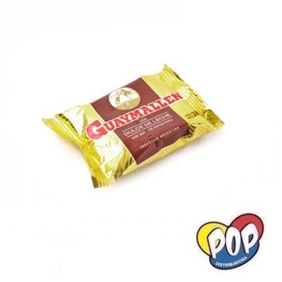 alfajor guaymallen chocolate distribuidora pop