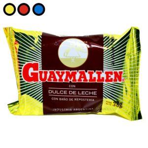 alfajor guaymallen chocolate venta online