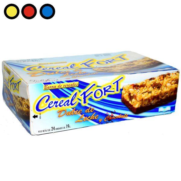 cerealfort dulce de leche venta online