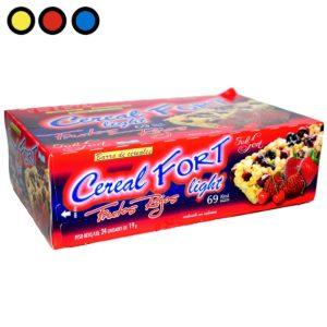 cerealfort frutos rojos venta online